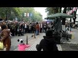 музыка на день города в Кишиневе)